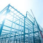 نقش و کاربرد تیرآهن در ساختمان