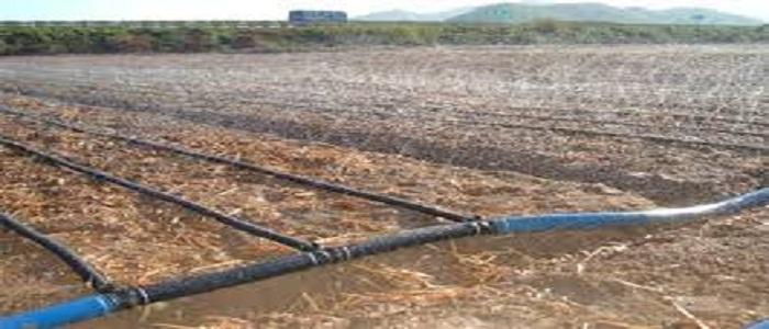 لوله و اتصالات سیستم آبیاری میکرو