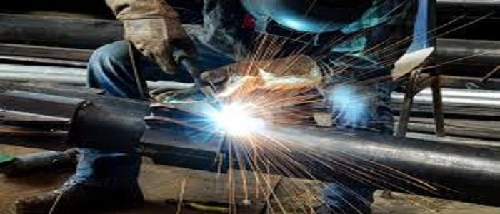 لوله های فولادی جوشکاری